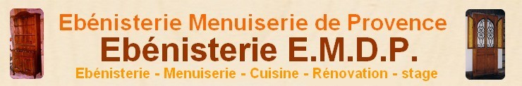 stages EMDP Marseille
